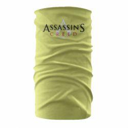 Бандана-труба Assassin's Creed logo