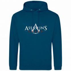 Чоловіча толстовка Assassin's Creed logo