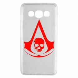 Чехол для Samsung A3 2015 Assassin's Creed Misfit