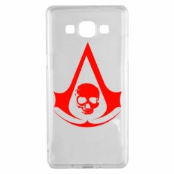 Чехол для Samsung A5 2015 Assassin's Creed Misfit