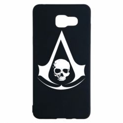 Чехол для Samsung A5 2016 Assassin's Creed Misfit