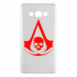 Чехол для Samsung A7 2015 Assassin's Creed Misfit