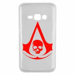 Чехол для Samsung J1 2016 Assassin's Creed Misfit