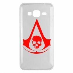 Чехол для Samsung J3 2016 Assassin's Creed Misfit