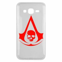 Чехол для Samsung J5 2015 Assassin's Creed Misfit