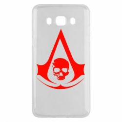 Чехол для Samsung J5 2016 Assassin's Creed Misfit
