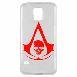 Чехол для Samsung S5 Assassin's Creed Misfit