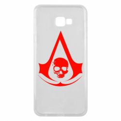 Чехол для Samsung J4 Plus 2018 Assassin's Creed Misfit