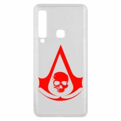 Чехол для Samsung A9 2018 Assassin's Creed Misfit