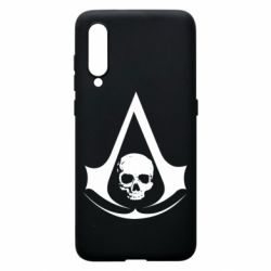 Чехол для Xiaomi Mi9 Assassin's Creed Misfit