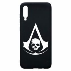 Чехол для Samsung A70 Assassin's Creed Misfit