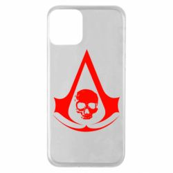 Чехол для iPhone 11 Assassin's Creed Misfit