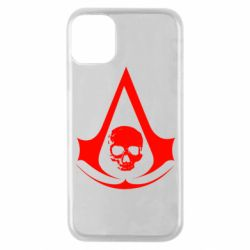 Чехол для iPhone 11 Pro Assassin's Creed Misfit