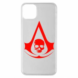 Чехол для iPhone 11 Pro Max Assassin's Creed Misfit