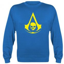 Реглан Assassin's Creed Misfit - FatLine