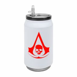 Термобанка 350ml Assassin's Creed Misfit