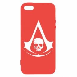 Чехол для iPhone5/5S/SE Assassin's Creed Misfit