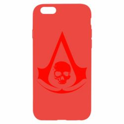 Чехол для iPhone 6/6S Assassin's Creed Misfit