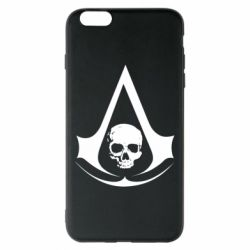 Чехол для iPhone 6 Plus/6S Plus Assassin's Creed Misfit
