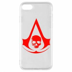 Чехол для iPhone 7 Assassin's Creed Misfit