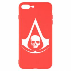 Чехол для iPhone 7 Plus Assassin's Creed Misfit