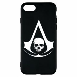 Чехол для iPhone 8 Assassin's Creed Misfit