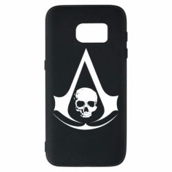 Чехол для Samsung S7 Assassin's Creed Misfit