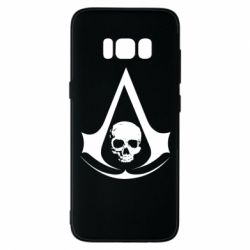 Чехол для Samsung S8 Assassin's Creed Misfit