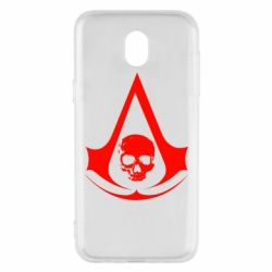 Чехол для Samsung J5 2017 Assassin's Creed Misfit