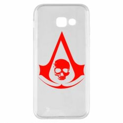 Чехол для Samsung A5 2017 Assassin's Creed Misfit