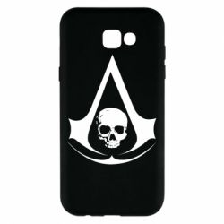 Чехол для Samsung A7 2017 Assassin's Creed Misfit