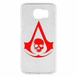 Чехол для Samsung S6 Assassin's Creed Misfit