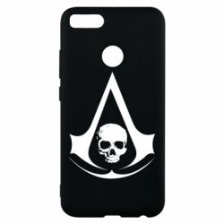 Чехол для Xiaomi Mi A1 Assassin's Creed Misfit