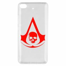 Чехол для Xiaomi Mi 5s Assassin's Creed Misfit