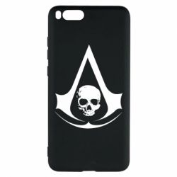 Чехол для Xiaomi Mi Note 3 Assassin's Creed Misfit