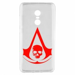 Чехол для Xiaomi Redmi Note 4 Assassin's Creed Misfit