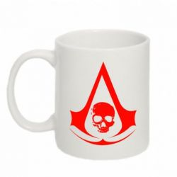 Кружка 320ml Assassin's Creed Misfit - FatLine