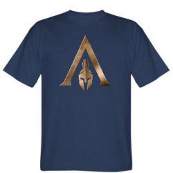 Чоловіча футболка Assassin's Creed: Odyssey logo