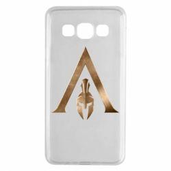 Чохол для Samsung A3 2015 Assassin's Creed: Odyssey logo