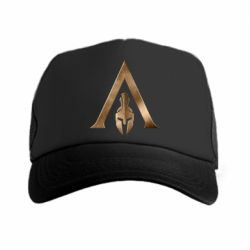 Кепка-тракер Assassin's Creed: Odyssey logo