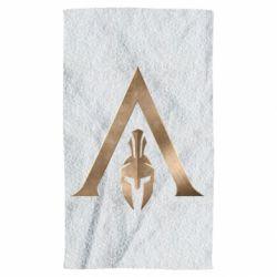 Рушник Assassin's Creed: Odyssey logo