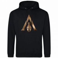 Чоловіча толстовка Assassin's Creed: Odyssey logo