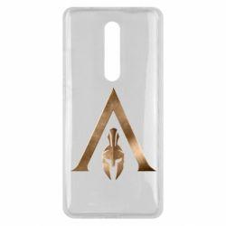 Чохол для Xiaomi Mi9T Assassin's Creed: Odyssey logo