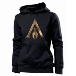 Толстовка жіноча Assassin's Creed: Odyssey logo