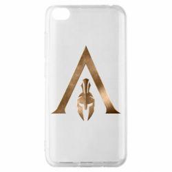 Чохол для Xiaomi Redmi Go Assassin's Creed: Odyssey logo