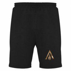 Чоловічі шорти Assassin's Creed: Odyssey logo