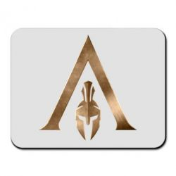 Килимок для миші Assassin's Creed: Odyssey logo