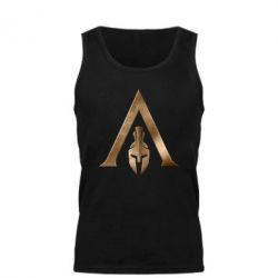 Майка чоловіча Assassin's Creed: Odyssey logo