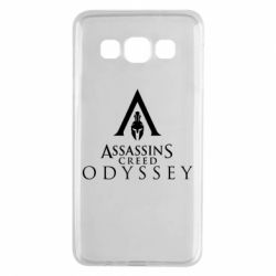 Чохол для Samsung A3 2015 Assassin's Creed: Odyssey logotype