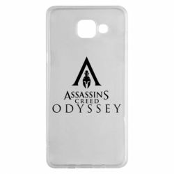 Чохол для Samsung A5 2016 Assassin's Creed: Odyssey logotype